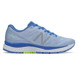 New Balance Solvi v2 - Womens Running Shoes - Blue/Sky Blue/Silver