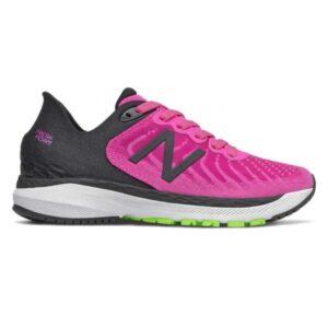 New Balance Fresh Foam 860v11 - Kids Running Shoes - Fusion/Black