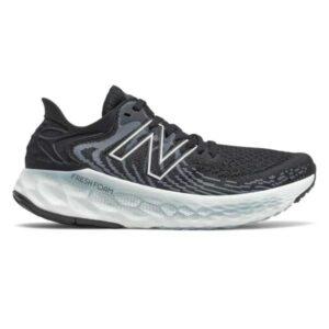 New Balance Fresh Foam 1080v11 - Womens Running Shoes - Black/White