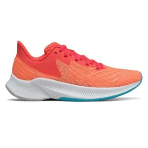 New Balance FuelCell Prism - Womens Running Shoes - Tangerine
