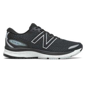 New Balance Solvi v3 - Womens Running Shoes - Black/Light Cyclone