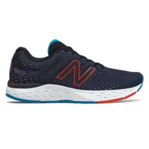 New Balance 680v6 - Mens Running Shoes - Outerspace/Black