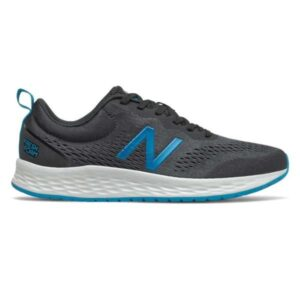 New Balance Fresh Foam Arishi v3 - Mens Running Shoes - Black/Blue