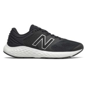 New Balance 520v7 - Mens Running Shoes - Black/White