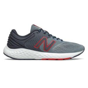 New Balance 520v7 - Mens Running Shoes - Blue/Red