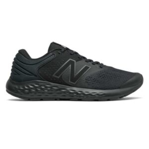 New Balance 520v7 - Mens Running Shoes - Triple Black