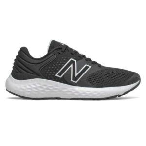 New Balance 520v7 - Womens Running Shoes - Black/White