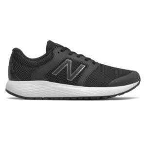 New Balance 420 - Mens Running Shoes - Black/Ocean Grey