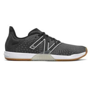 New Balance Minimus TR - Mens Training Shoes - Black with Outerspace