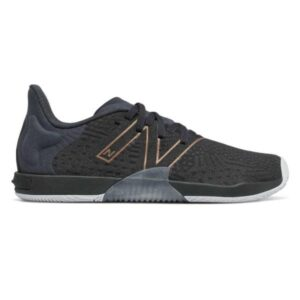 New Balance Minimus TR - Womens Training Shoes - Black with Outerspace