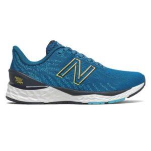 New Balance Fresh Foam 880v11 - Kids Running Shoes - Blue