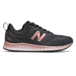 New Balance Fresh Foam Arishi v3 - Kids Running Shoes - Rose Gold/Black