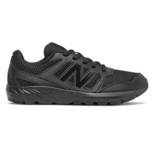 New Balance 570v2 - Kids Running Shoes - Triple Black