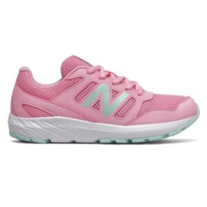 New Balance 570v2 - Kids Running Shoes - Pink