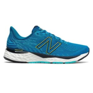 New Balance Fresh Foam 880v11 - Mens Running Shoes - Wave Blue/Virtual Sky