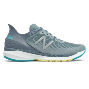 New Balance Fresh Foam 860v11 - Mens Running Shoes - Grey Blue/Virtual Sky