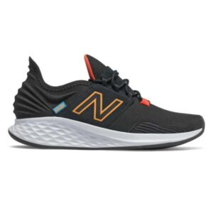 New Balance Fresh Foam Roav - Mens Running Shoes - Black