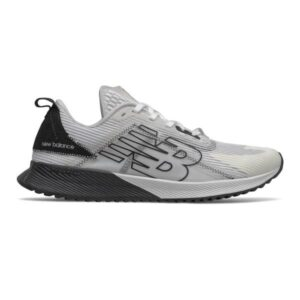 New Balance FuelCell Echolucent - Mens Running Shoes - White/Black