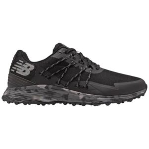 New Balance Fresh Foam Pace SL - Mens Golf Shoes - Black Multi
