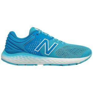 New Balance 520v7 - Womens Running Shoes - India Blue/White