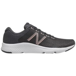 New Balance 413 V1 - Womens Running Shoes - Orca/White/Silver Metallic