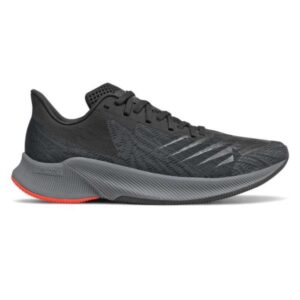 New Balance FuelCell Prism - Mens Running Shoes - Black/Lead