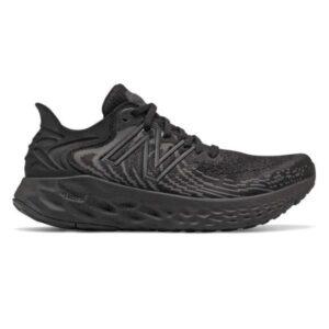 New Balance Fresh Foam 1080v11 - Mens Running Shoes - Black/Phantom