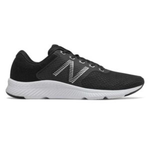 New Balance 413 - Mens Running Shoes - Black/White