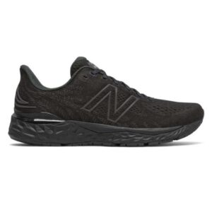 New Balance Fresh Foam 880v11 - Mens Running Shoes - Black/Phantom