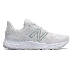 New Balance Fresh Foam 880v11 - Womens Running Shoes - Arctic Fox/UV Glow