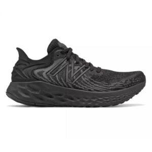 New Balance Fresh Foam 1080v11 - Womens Running Shoes - Triple Black