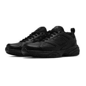 New Balance Slip Resistant 626v2 - Womens Work Shoes - Black