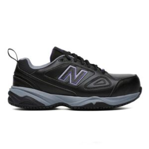 New Balance Steel Toe 627v2 - Womens Work Shoes - Black