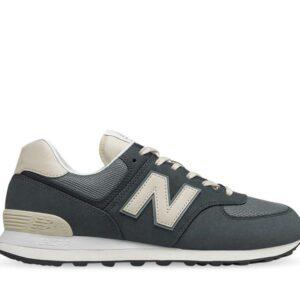 New Balance Mens 574 Blue (400)