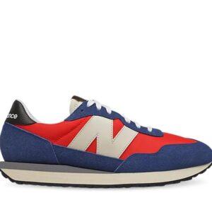 New Balance Mens 237 Velocity Red (685)