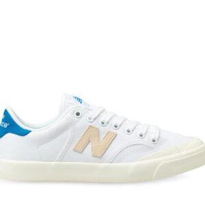 New Balance Pro Court White
