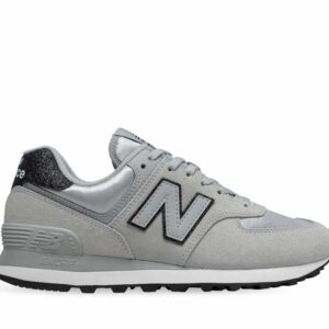 New Balance Womens 574 Grey (030)