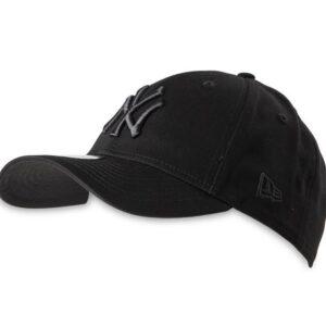 New Era 940 NY Yankees Cap Black