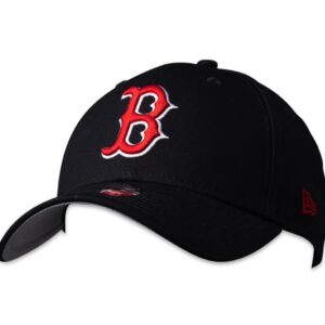 New Era 9FortyCS Boston Red Sox Cap Nvy
