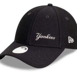 New Era 9FORTY NY Yankees Cap Navy
