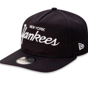 New Era NY Yankees Golfer Cap Navy