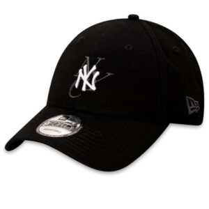 New Era 9FortyCS NY Yankees Cap Black
