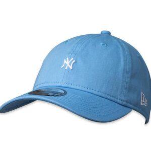 New Era 9TWENTY NY Yankees Cap Blue