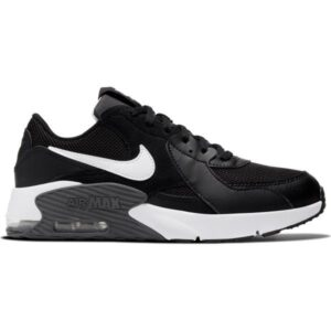 Nike Air Max Excee GS - Kids Sneakers - Black/White/Dark Grey