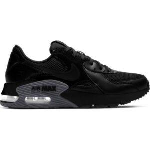 Nike Air Max Excee - Womens Sneakers - Double Black/Dark Grey