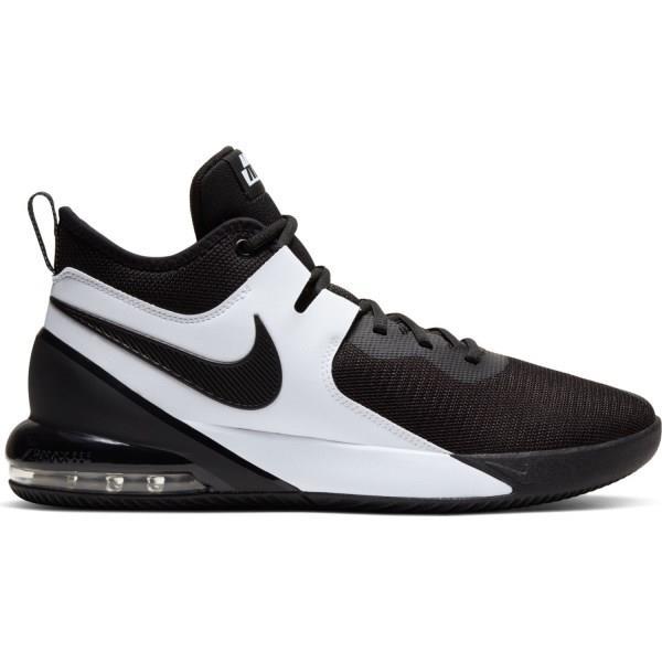 Nike Air Max Impact - Mens Basketball Shoes - Black/White