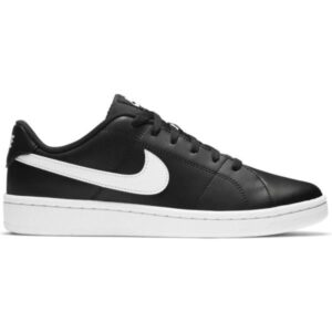 Nike Court Royale 2 - Mens Sneakers - Black/White