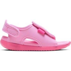 Nike Sunray Adjust 5 V2 - Toddlers Sandals - Psychic Pink/Laser Fuchsia