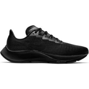 Nike Air Zoom Pegasus 37 - Womens Running Shoes - Triple Black