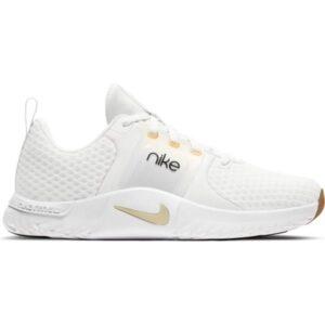 Nike Renew In-Season TR 10 - Womens Training Shoes - Platinum Tint/Metallic Gold